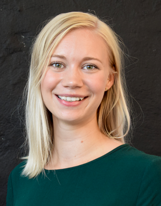 Katrine Fløche Jørgensen