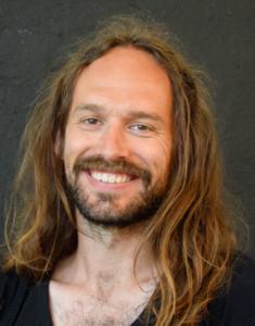 Tim Alvin Boström