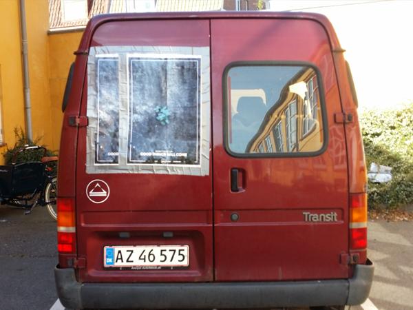 Ny minibus